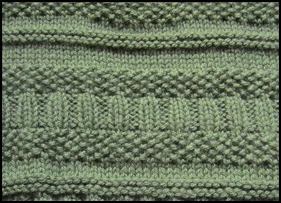 Knitting 2427