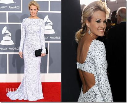 Carrie-Underwood-In-Gomez-Garcia-2012-Grammy-Awards