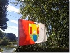 Bandera de Cork
