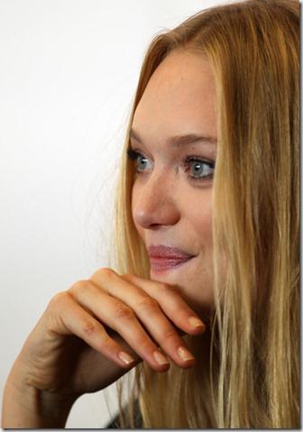 Gemma Ward Ugly One Press Conference Perth ieIIrSvC5gyl