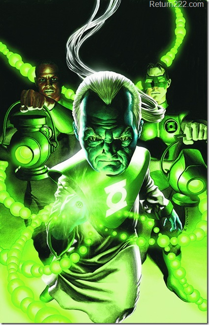 Green Lantern Corps_Syaf
