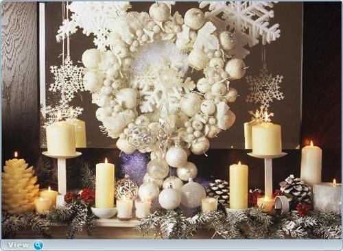 thumb76423969 Фото   Новогодние украшения! Украшаем дом к Новому году.