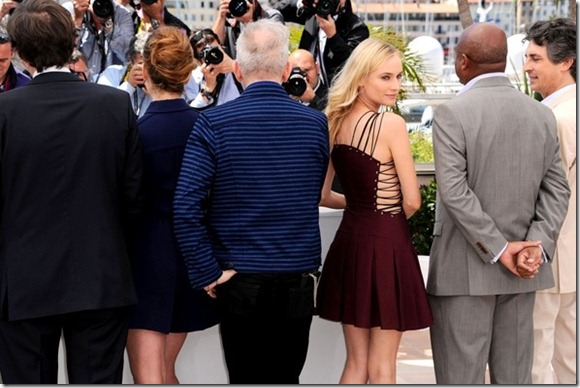 Jury photocall 65th annual Cannes Film Festival Rn1UpsaAOhCl