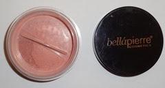 bellapierre Mineral Blush_Desert Rose