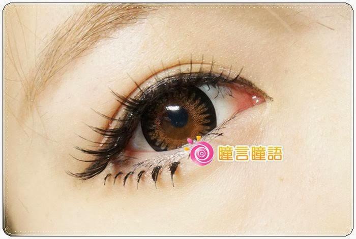 日本ROYAL VISION隱形眼鏡-Cinderella灰咖7
