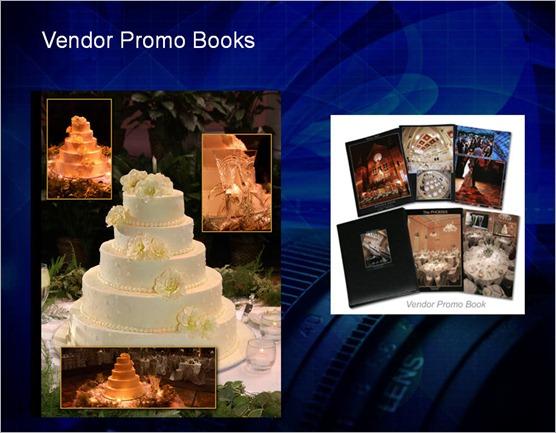 Vendor Book