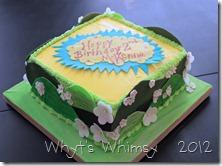 Yo Gabba Cake