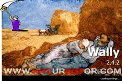 Mengganti & Download Wallpaper Desktop Secara Otomatis via Online
