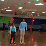 WBFJ Christian Skate Night - Skateland USA - Clemmons - 3-21-13