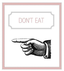 Don't eat capture
