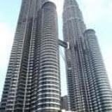 KLCC Petronas ツインタワービル /KLCC Petronas Twin Towers