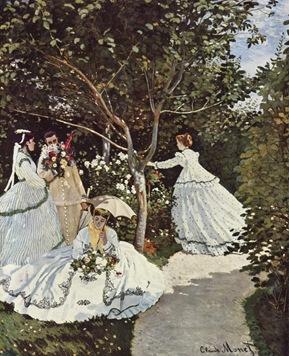 mulheres-no-jardim-monet