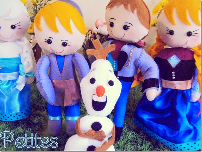 Frozen dolls_01