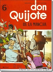 P00006 - D.Quijote #6