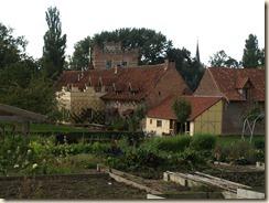 Wijer, Grotestraat: kasteelhoeve de Kerckhem