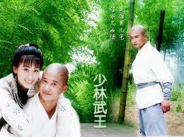 Phim Thiếu Lâm Võ Vương   Vtc6