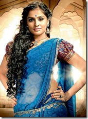 ramya_nambeesan_spicy_cute still