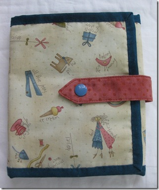 SKOW Sewing case