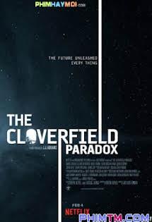Cội Nguồn Quái Vật - The Cloverfield Paradox
