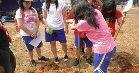 Karya Ilmiah Remaja Lingkungan Hidup Pusat Makalah