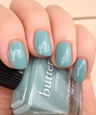 butter LONDON Poole