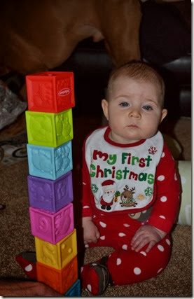 christmas and 7 months 031