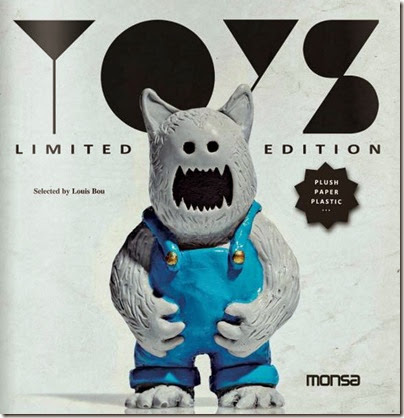 Issuu.com Toys Limited Edition