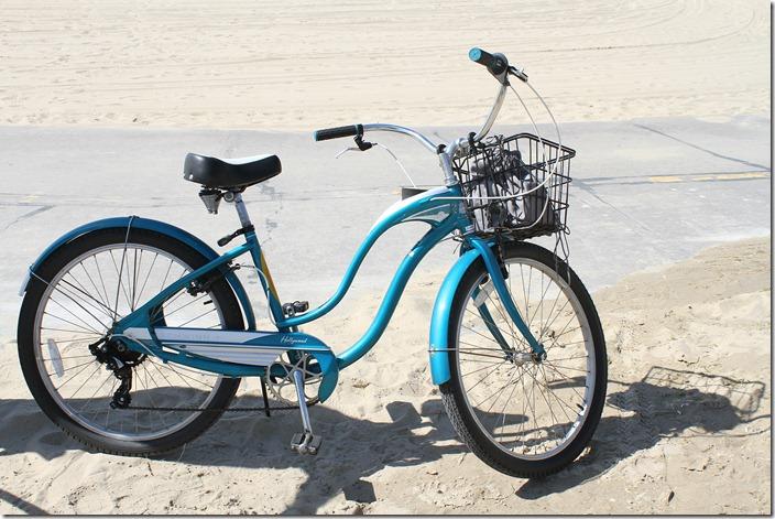 My LA Bike