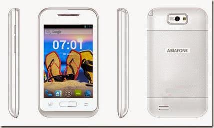 Asiafone Asiadroid AF77