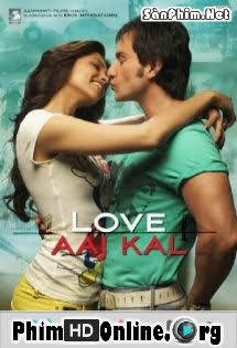 Tình Yêu Ngày Nay - Love Aaj Kal Vietsub