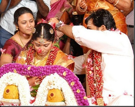 Karthi Marriage Photos