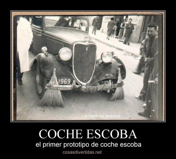 coche escoba 1
