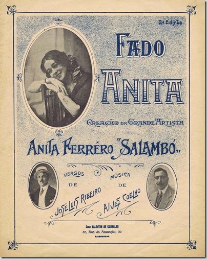 Fado Anita