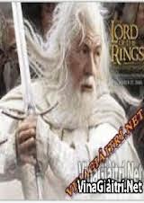 Chúa Tể Của Những Chiếc Nhẫn: The Fellowship Of The Ring