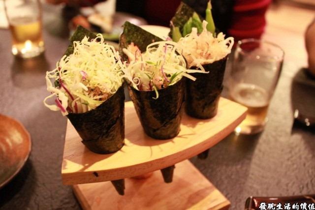 台南-花川日本料理。