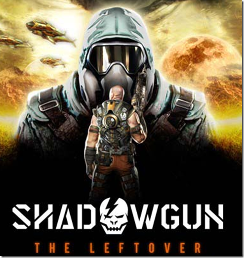 Shadowgun: The Leftover v1.1.0
