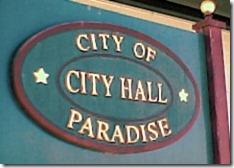 ParadiseTXcityhall