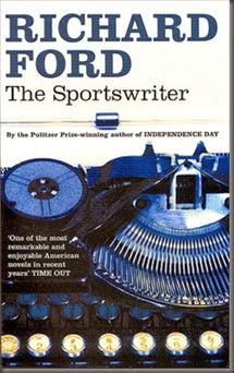 Ford-Sportswriter