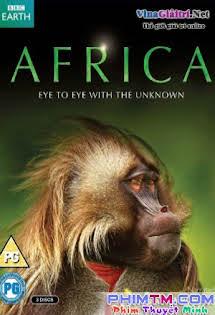 Châu Phi - Africa (2013)