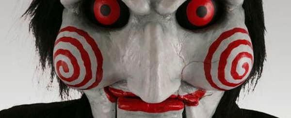 Automatonofobia caracteriza-se pela fobia (ou medo) de bonecos, ventríloquos, estátuas de cera e criaturas animadas. Tudo que imite um ser vivo.