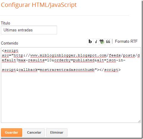 html-javascript