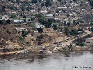 Ville Portuaire de Matadi. Ph Don John Bompengo