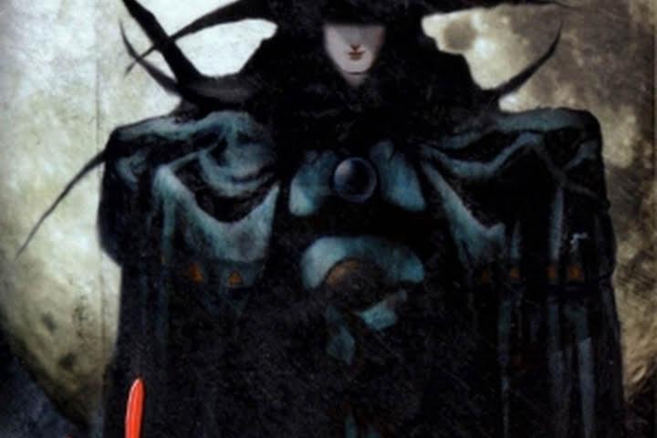 Thợ Săn Ma Cà Rồng