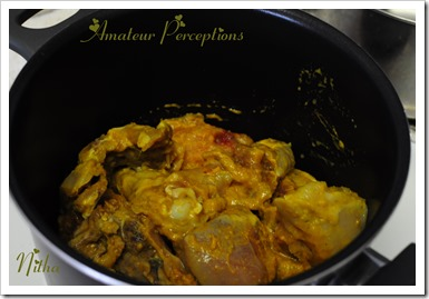 Chicken Biriyani 7