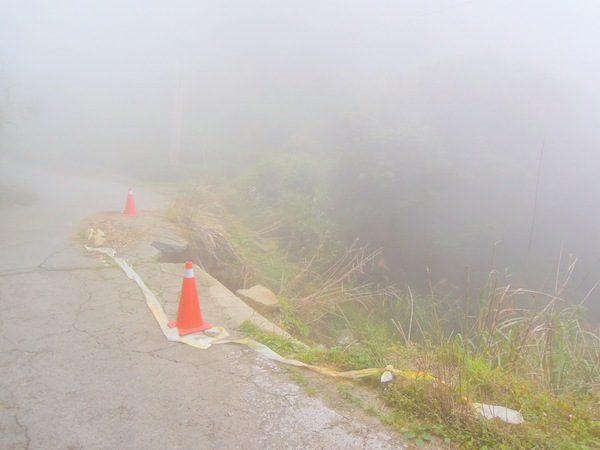 忘憂森林-公路
