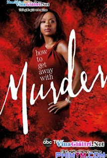 Lách Luật :Phần 5 - How To Get Away With Murder :Season 5