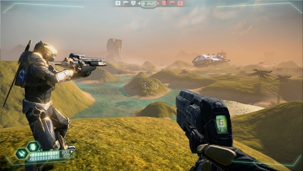 Tribes Ascend 2