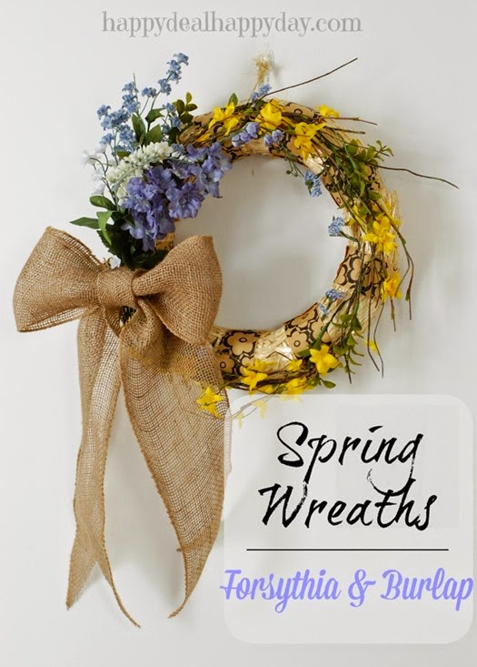 spring-wreaths-burlap-and-forsythia-733x1024