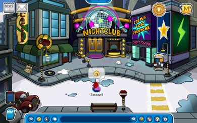 L Club Penguin Cheats Club Penguin Marvel Super Hero