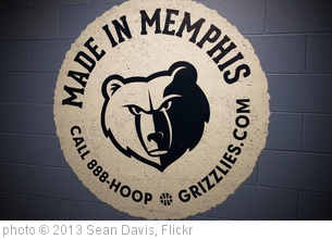 'Made in Memphis' photo (c) 2013, Sean Davis - license: http://creativecommons.org/licenses/by-nd/2.0/